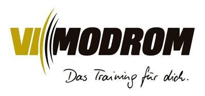 Fitnessstudio Vimodrom
